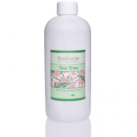 Tea tree - pleťová voda 500