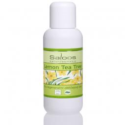 Lemon Tea tree - pleťový olej 100
