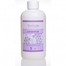 Levanduľa - hydrofilný odličovací olej 250