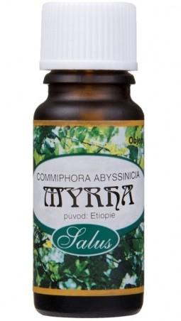 Éterický olej MYRHA 5 ml