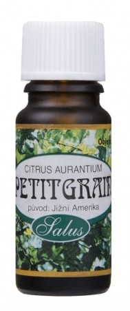 Éterický olej PETITGRAIN Južná Amerika 10 ml