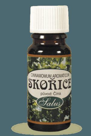 Éterický olej ŠKORICA 20 ml
