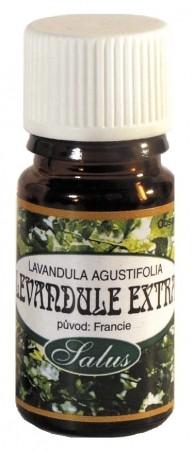Éterický olej LEVANDUĽA EXTRA 10 ml