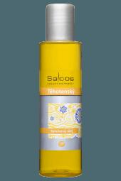 Tehotenský sprchový olej 125