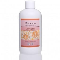 Antistri - telový a masážny olej 250