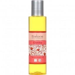Erotika - telový a masážny olej 125