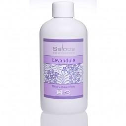 Levanduľa - telový a masážny olej 250