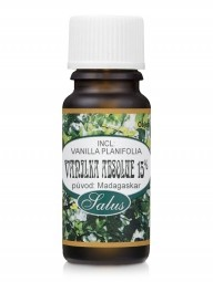 Éterický olej VANILKA ABSOLUE 5 ml