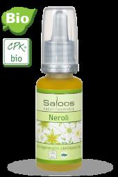 Neroli - pleťový olej 100