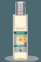Rozmarín - sprchový olej 125
