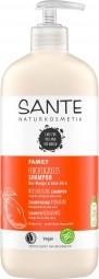 Hydratačný šampón BIO mango a aloe - 500ml