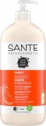 Hydratačný šampón BIO mango a aloe - 950ml
