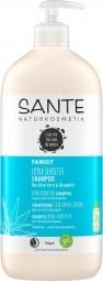 Šampón extra sensitive Bio-Aloe Vera a Bisabolol - 950ml