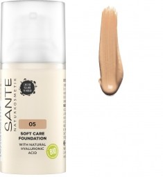 Make-up SOFT CARE - 30ml - 05 Cool Beige