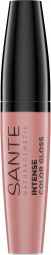 Lesk na pery Intense Color Gloss - 9ml - 01 style– me nude
