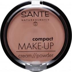 Kompaktný make-up  03 Fawn 9 g