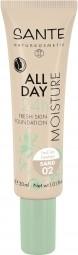 All Day Moisture 24h Fresh Skin make-up 02 Sand 30 ml