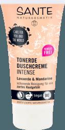 Minerálny sprchový gél INTENSE s mandarínkou 150 ml