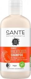 Hydratačný šampón BIO mango a aloe - 250ml