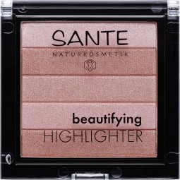 Beautifying Highlighter 01 nude