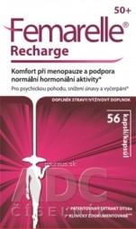 Femarelle Recharge 50+ cps 1x56 ks