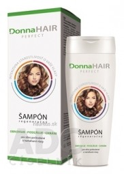 Donna HAIR PERFECT regeneračný ŠAMPON