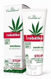 Cannaderm ROBÁTKO emoliens