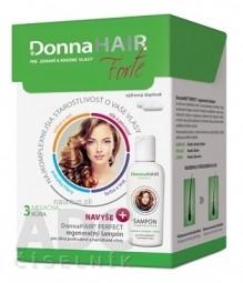 Donna HAIR Forte 3 mesačná kúra