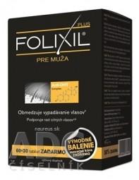 FOLIXIL Plus pre muža