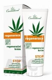 Cannaderm REGENERACE regeneračný krém