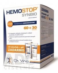 HEMOSTOP SYNBIO - DA VINCI
