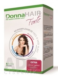Donna HAIR Forte