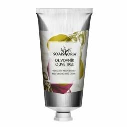 Olivovník- Hydratačný krém na ruky