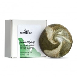 BalancoShamp - tuhý šampón na mastné vlasy