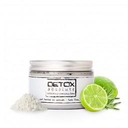 DETOX absolute - čistiaci pleťový peeling