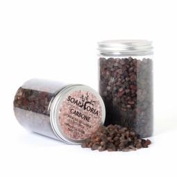 CARBONE - detoxikačná čierna himalájska soľ do kúpeľa