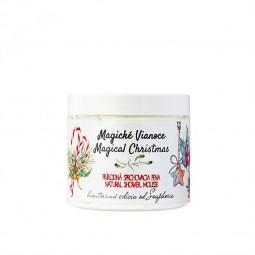 Magické Vianoce - sprchovacia pena