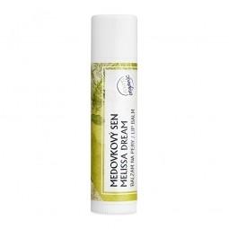 Medovka - organický balzam na pery