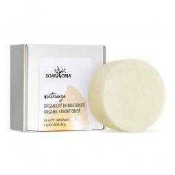 Nutrieeze -  organický tuhý kondicionér na suché a poškodené vlasy