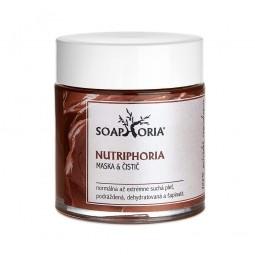 Herbaphoria - pleťová maska & čistič