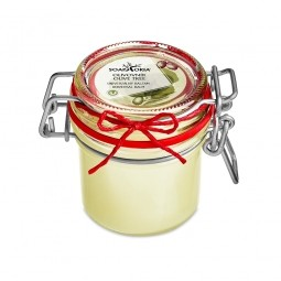 Olivovník - univerzálny balzam