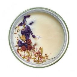 Pre pocit nespútanosti - aromaterapeutická sójová sviečka