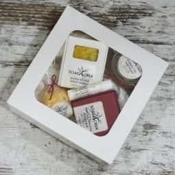 Sladučký med - darčeková sada