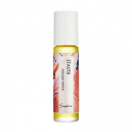 Šťastie - prírodný parfum