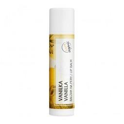 Vanilka - organický balzam na pery