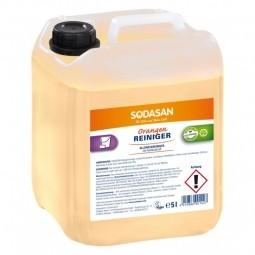 Octový čistiaci prostriedok - 5 litrov