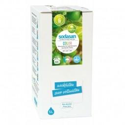 COLOR tekutý prací prostriedok LIME na farebné prádlo - 5 litrov