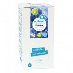 Universal tekutý prací prostriedok LIME - 5 litrov
