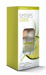 Bytová vôňa Citrón - difuzér 200 ml