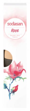 Bytová vôňa RUŽA - difuzér 200 ml